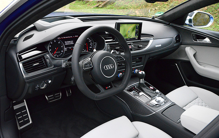 audi rs 6 avant volle lotte. Black Bedroom Furniture Sets. Home Design Ideas