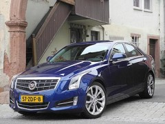 Cadillac ATS – Eine faszinierende Alternative