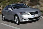 Lexus IS 250 V6