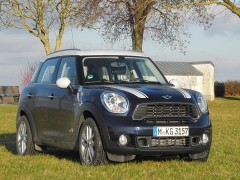 MINI Countryman Cooper SD 4ALL– Gimme more