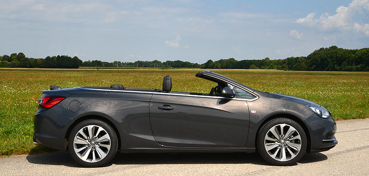 opel cascada cabrio. Black Bedroom Furniture Sets. Home Design Ideas