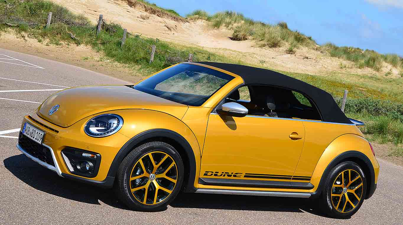volkswagen beetle dune cabriolet. Black Bedroom Furniture Sets. Home Design Ideas