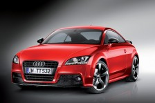 TT Coupé S line competition