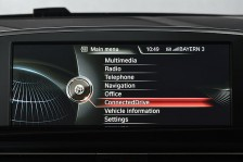 BMW Car Connectivity