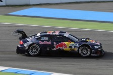 DTM Finale in Hockenheim