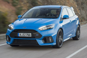 Ford Focus RS | Foto: Ford