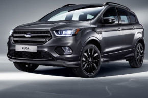 Ford Kuga | Foto: Ford
