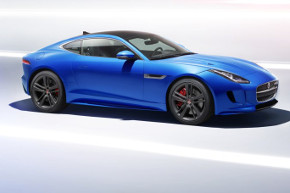 Jaguar F-Type British Design Edition | Foto: Jaguar