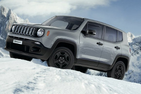 Jeep Renegade | Foto: Jeep