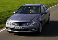 C 350 CGI BlueEFFICIENCY
