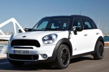 JCW Mini Countryman