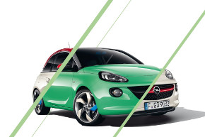 Opel Adam Unlimited  | Foto: Opel