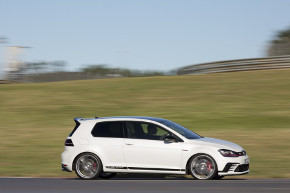 VW Golf GTI Clubsport | Foto: VW