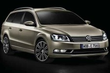 VW Passat Exclusive
