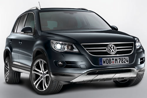 suv familie von vw neuer tiguan kommt gleich dreifach suvs html autos weblog. Black Bedroom Furniture Sets. Home Design Ideas