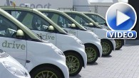 Smart Electric Carsharing