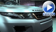 Jaguar/Land Rover auf der Auto China 2012 in Peking