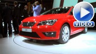 Premiere in Paris: neuer Seat Leon
