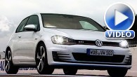 VW Golf GTI - die siebte Generation