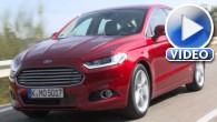 Ford Mondeo in 5. Generation