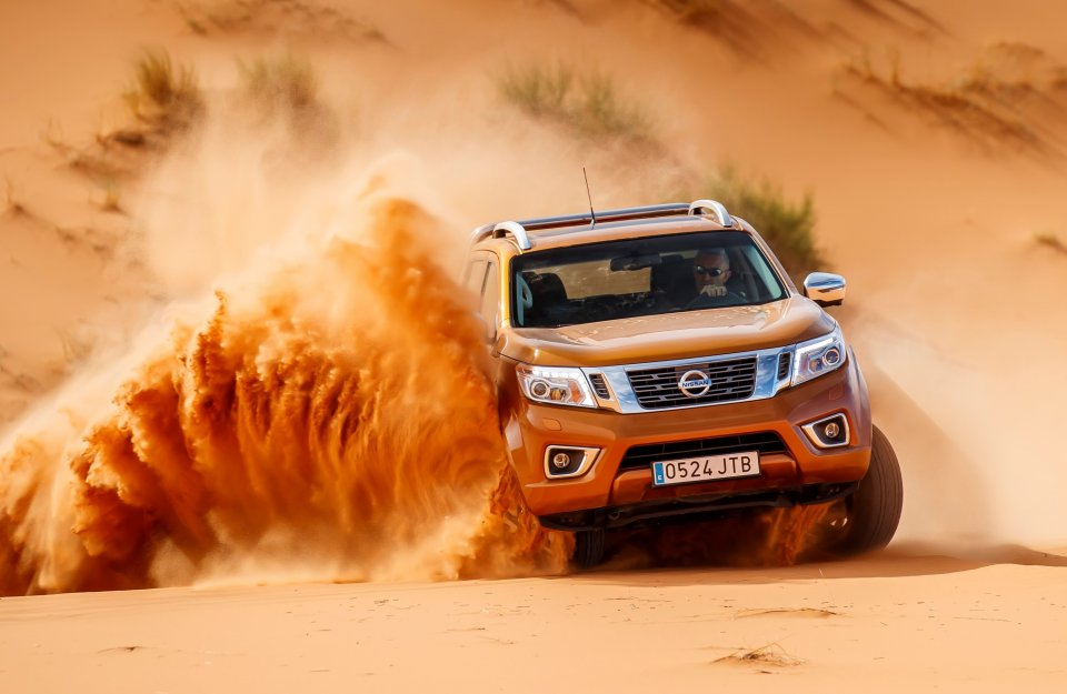 Nissan Navara - Pick-up