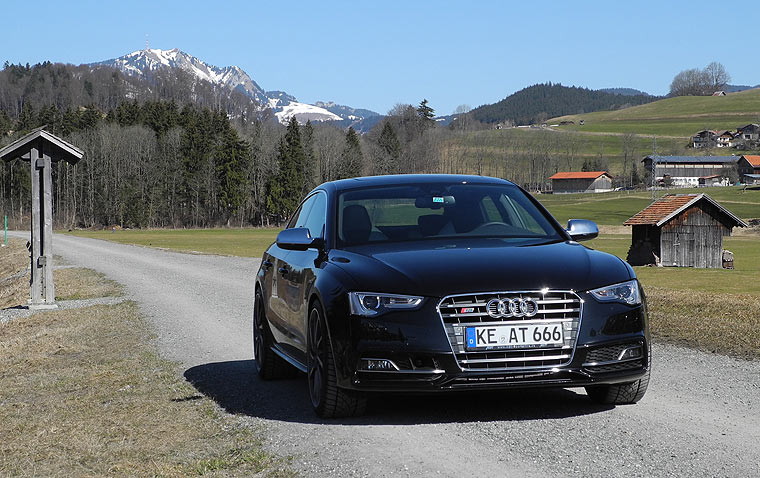 Abt AS5 Neuwagen