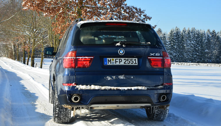 bmw x5 xdrive40d time to say goodbye. Black Bedroom Furniture Sets. Home Design Ideas