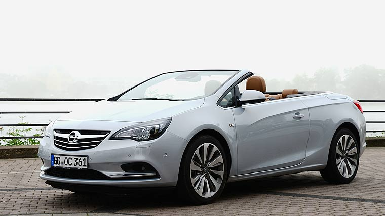 opel cascada 1 6 sidi turbo neue offenheit. Black Bedroom Furniture Sets. Home Design Ideas
