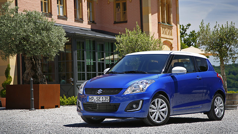 Suzuki Swift ECO+ Neuwagen