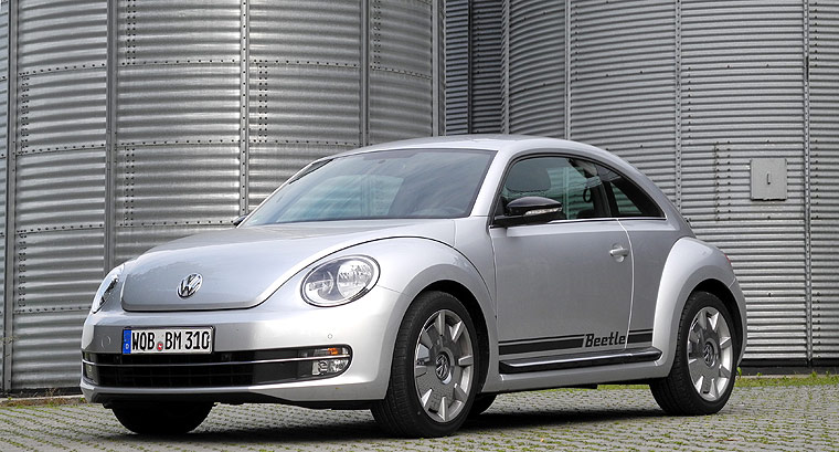 volkswagen beetle sport tsi k fer feeling. Black Bedroom Furniture Sets. Home Design Ideas