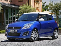 Suzuki Swift ECO+