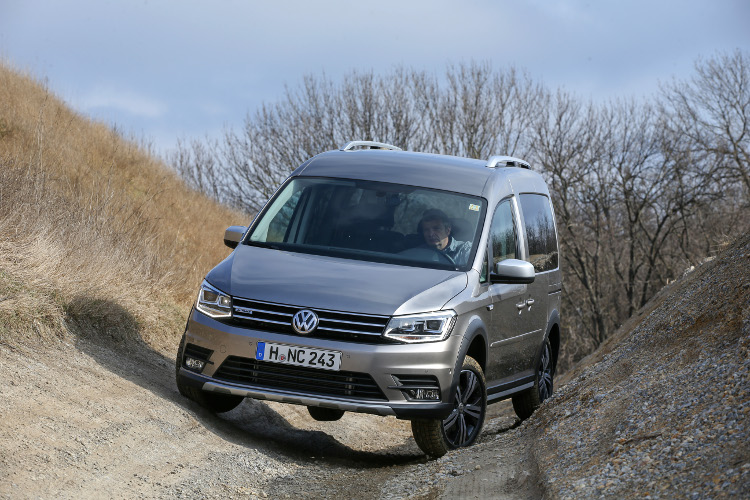 volkswagen caddy alltrack beplanktes wesen. Black Bedroom Furniture Sets. Home Design Ideas