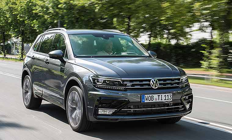 volkswagen tiguan biturbo. Black Bedroom Furniture Sets. Home Design Ideas