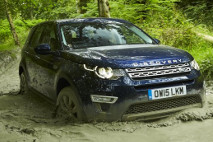 Land Rover Discovery Sport | Foto: Land Rover